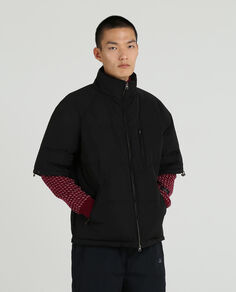 S/S Down Jacket