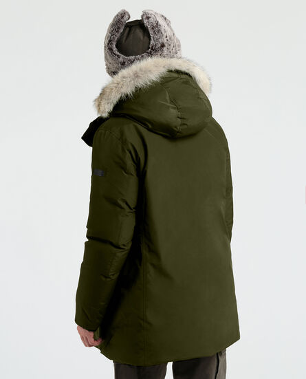 South Bay Parka