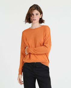 W'S Cropped Sweater