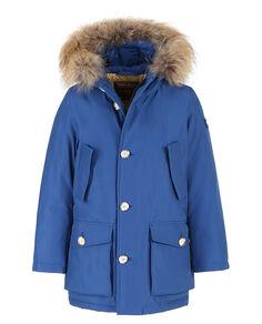B'S Parka Detachable Fur, RBL, hi-res