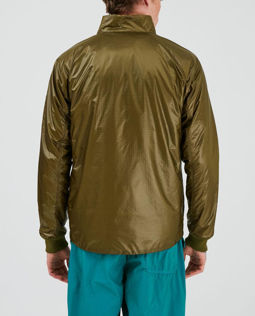 Diamond Fuse Padding Jacket