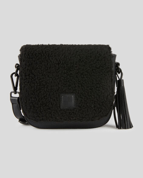 W'S Alyssa Cross Shoulder Bag