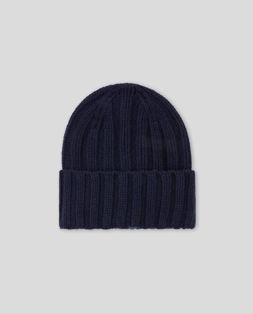 Cashmere Beanie Hat