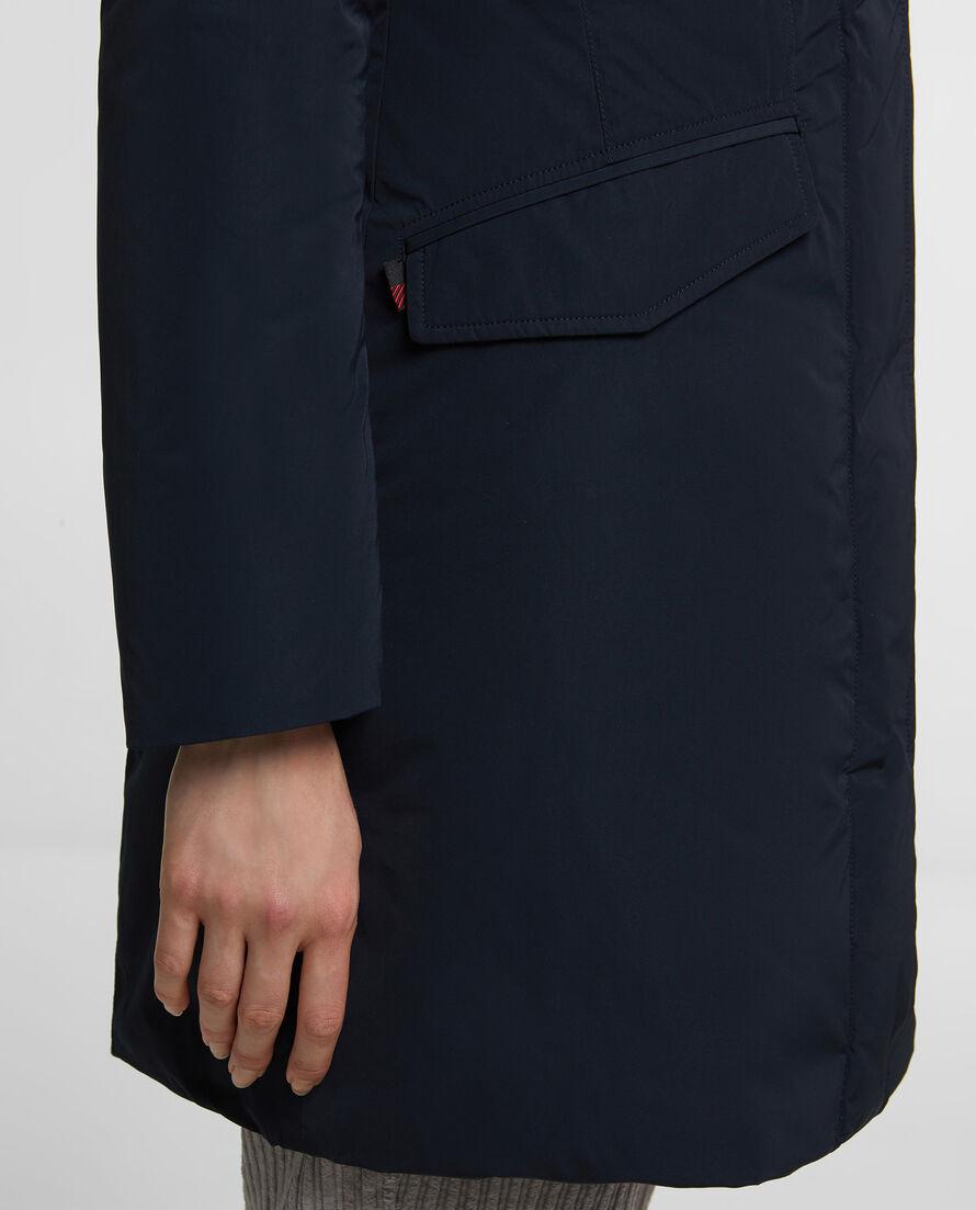 W'S Modern Vail Coat