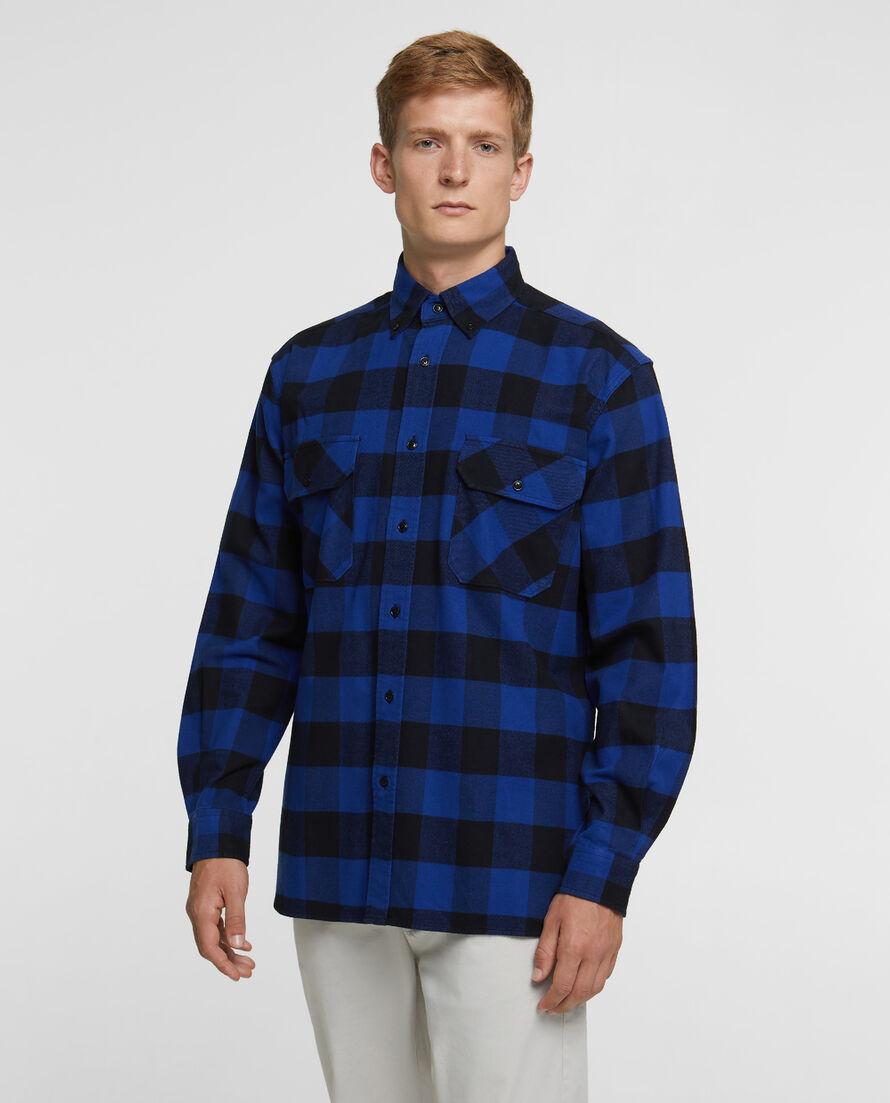 Alaskan Buffalo Shirt