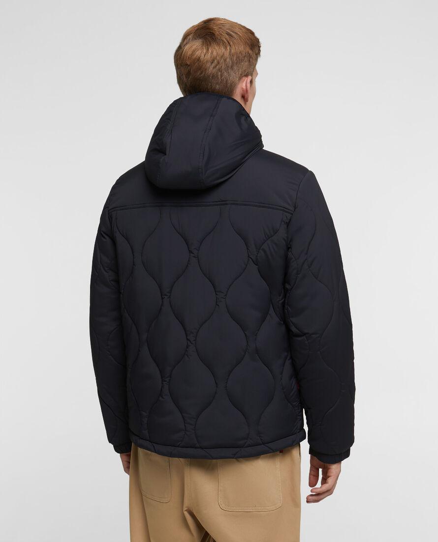 Comfort Hoodie Jacket
