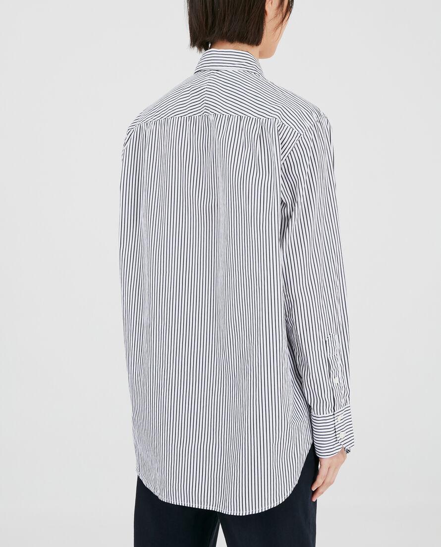 W'S Yd Boyfriend Shirt