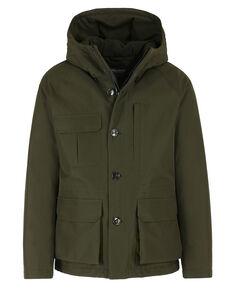 Gtx Mountain Jacket