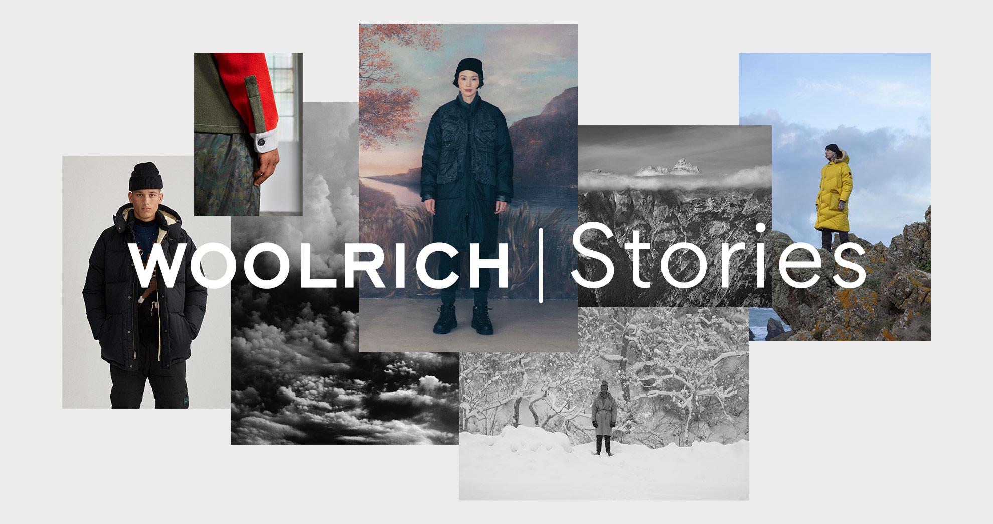WOOLRICH Official Website