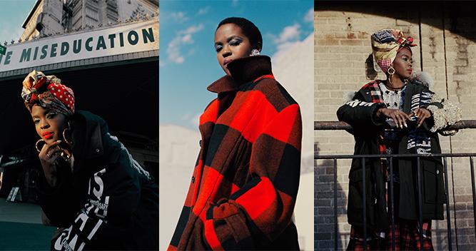 Ms Lauryn Hill Limited Edition