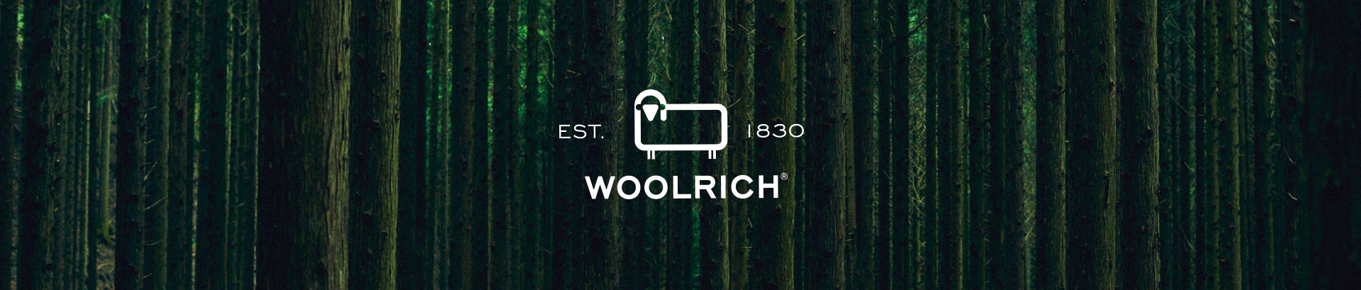Woolrich UK Outdoor Label