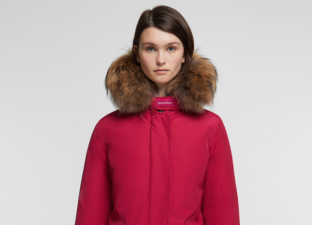best cheap d0dce dfe19 WOOLRICH - Official Website